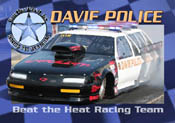 Davie Police - Beat The Heat 2007