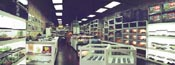Store Panoramic View