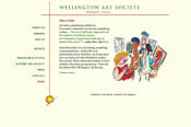 Wellington Art Society