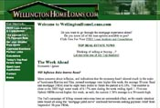 Wellington Home Loans
