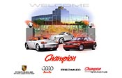 Champion Motors Internet Site
