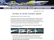 Doller Offshore Marine website