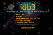 IDB3 Flash Presentation