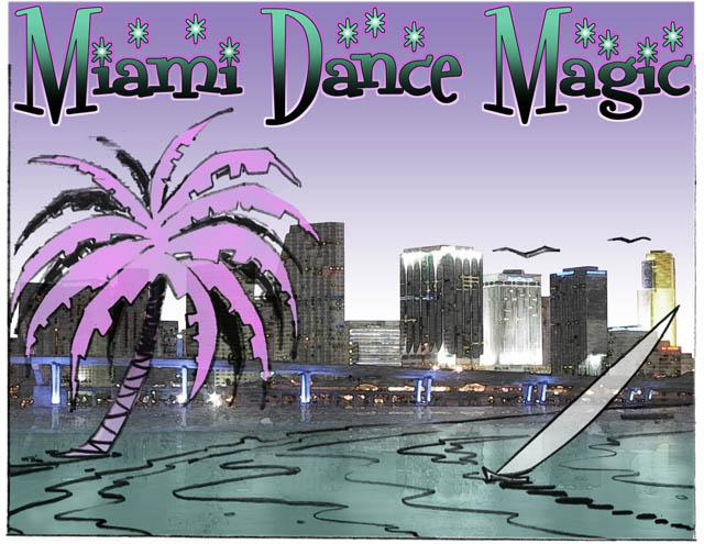 Miami Dance Magic
