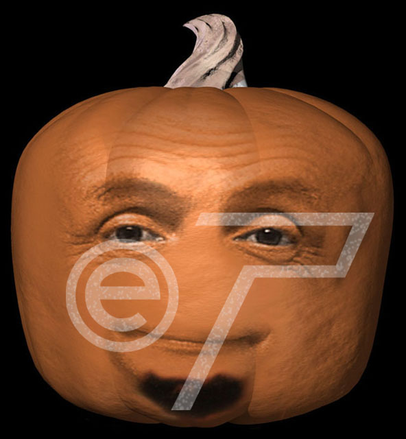 The Pumpkin